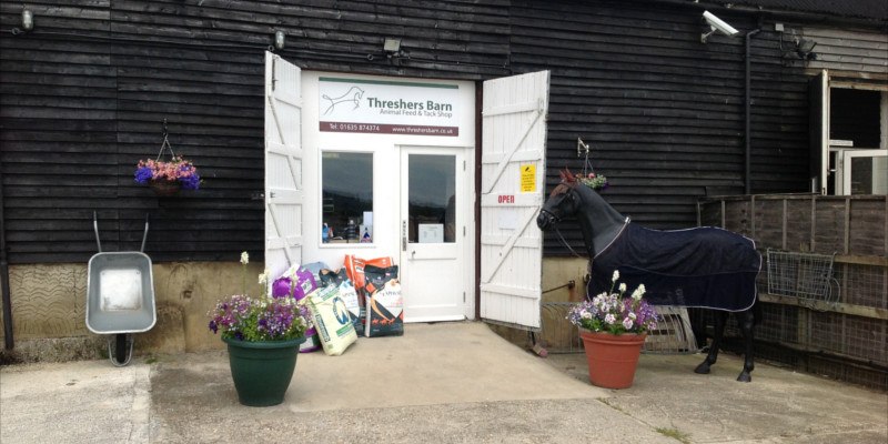 Animal Feed & Tack Shop